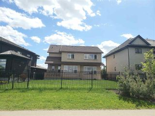 Photo 45: 4018 MACTAGGART Drive in Edmonton: Zone 14 House for sale : MLS®# E4218296