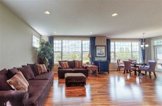Photo 14: 4018 MACTAGGART Drive in Edmonton: Zone 14 House for sale : MLS®# E4218296
