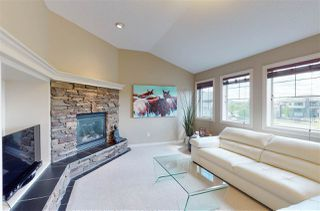 Photo 28: 4018 MACTAGGART Drive in Edmonton: Zone 14 House for sale : MLS®# E4218296