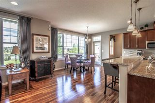 Photo 20: 4018 MACTAGGART Drive in Edmonton: Zone 14 House for sale : MLS®# E4218296