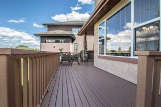 Photo 43: 4018 MACTAGGART Drive in Edmonton: Zone 14 House for sale : MLS®# E4218296