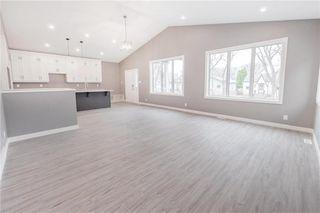 Photo 8: 118 Harvard Avenue in Winnipeg: West Transcona Residential for sale (3L)  : MLS®# 202026233