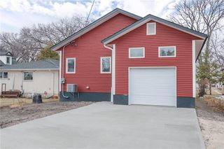 Photo 30: 118 Harvard Avenue in Winnipeg: West Transcona Residential for sale (3L)  : MLS®# 202026233