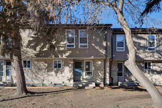 Photo 1: 3376 116A Avenue in Edmonton: Zone 23 Townhouse for sale : MLS®# E4219944