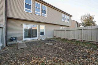 Photo 32: 3376 116A Avenue in Edmonton: Zone 23 Townhouse for sale : MLS®# E4219944