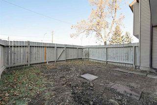 Photo 34: 3376 116A Avenue in Edmonton: Zone 23 Townhouse for sale : MLS®# E4219944