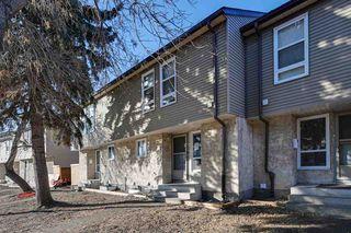 Photo 2: 3376 116A Avenue in Edmonton: Zone 23 Townhouse for sale : MLS®# E4219944