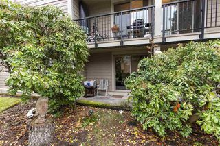 """Photo 18: 107 1121 HOWIE Avenue in Coquitlam: Central Coquitlam Condo for sale in """"Willows"""" : MLS®# R2516911"""