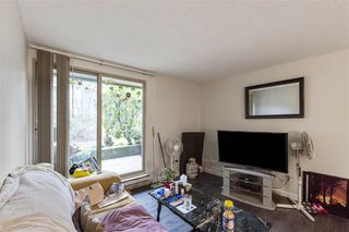 """Photo 2: 107 1121 HOWIE Avenue in Coquitlam: Central Coquitlam Condo for sale in """"Willows"""" : MLS®# R2516911"""