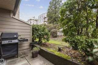 """Photo 11: 107 1121 HOWIE Avenue in Coquitlam: Central Coquitlam Condo for sale in """"Willows"""" : MLS®# R2516911"""