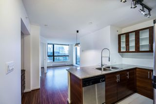 "Photo 9: 1005 813 AGNES Street in New Westminster: Downtown NW Condo for sale in ""NEWS"" : MLS®# R2526591"