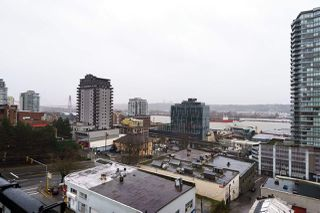 "Photo 27: 1005 813 AGNES Street in New Westminster: Downtown NW Condo for sale in ""NEWS"" : MLS®# R2526591"
