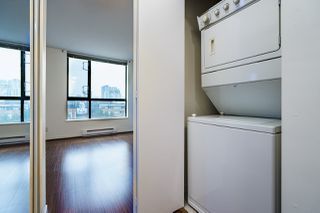 "Photo 22: 1005 813 AGNES Street in New Westminster: Downtown NW Condo for sale in ""NEWS"" : MLS®# R2526591"