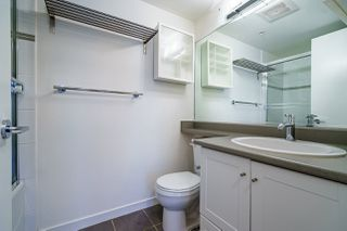 "Photo 21: 1005 813 AGNES Street in New Westminster: Downtown NW Condo for sale in ""NEWS"" : MLS®# R2526591"