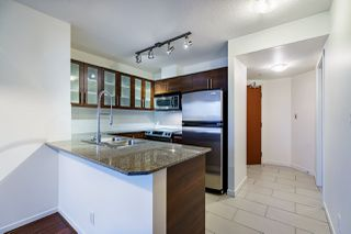 "Photo 3: 1005 813 AGNES Street in New Westminster: Downtown NW Condo for sale in ""NEWS"" : MLS®# R2526591"