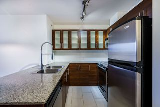 "Photo 5: 1005 813 AGNES Street in New Westminster: Downtown NW Condo for sale in ""NEWS"" : MLS®# R2526591"
