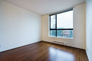 "Photo 16: 1005 813 AGNES Street in New Westminster: Downtown NW Condo for sale in ""NEWS"" : MLS®# R2526591"