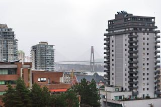 "Photo 28: 1005 813 AGNES Street in New Westminster: Downtown NW Condo for sale in ""NEWS"" : MLS®# R2526591"