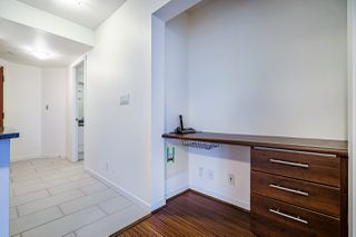 "Photo 23: 1005 813 AGNES Street in New Westminster: Downtown NW Condo for sale in ""NEWS"" : MLS®# R2526591"