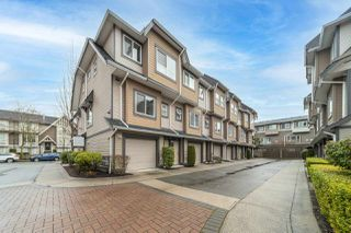 "Main Photo: 35 7333 TURNILL Street in Richmond: McLennan North Townhouse for sale in ""PALATINO"" : MLS®# R2527539"