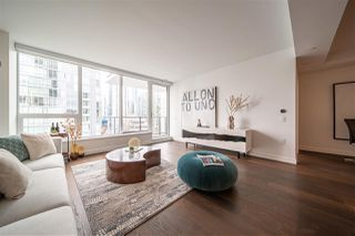 """Photo 6: 1303 620 CARDERO Street in Vancouver: Coal Harbour Condo for sale in """"CARDERO"""" (Vancouver West)  : MLS®# R2527944"""