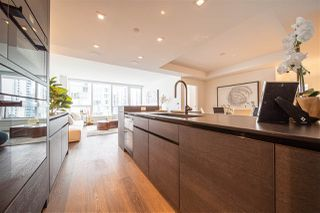 """Photo 9: 1303 620 CARDERO Street in Vancouver: Coal Harbour Condo for sale in """"CARDERO"""" (Vancouver West)  : MLS®# R2527944"""