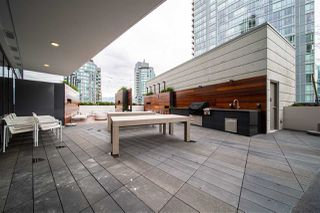 """Photo 29: 1303 620 CARDERO Street in Vancouver: Coal Harbour Condo for sale in """"CARDERO"""" (Vancouver West)  : MLS®# R2527944"""
