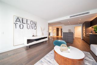 """Photo 5: 1303 620 CARDERO Street in Vancouver: Coal Harbour Condo for sale in """"CARDERO"""" (Vancouver West)  : MLS®# R2527944"""