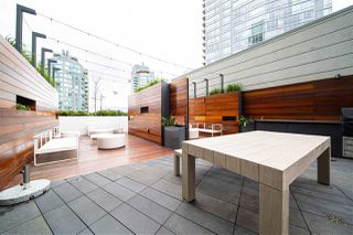 """Photo 30: 1303 620 CARDERO Street in Vancouver: Coal Harbour Condo for sale in """"CARDERO"""" (Vancouver West)  : MLS®# R2527944"""