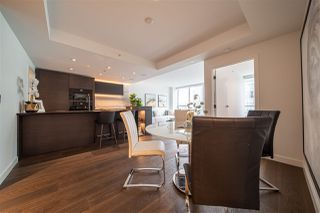 """Photo 2: 1303 620 CARDERO Street in Vancouver: Coal Harbour Condo for sale in """"CARDERO"""" (Vancouver West)  : MLS®# R2527944"""