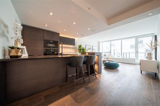 """Photo 3: 1303 620 CARDERO Street in Vancouver: Coal Harbour Condo for sale in """"CARDERO"""" (Vancouver West)  : MLS®# R2527944"""