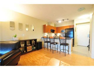 "Photo 3: # 303 2520 MANITOBA ST in Vancouver: Mount Pleasant VW Condo for sale in ""THE VUE"" (Vancouver West)  : MLS®# V930661"