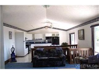 Photo 4: 4498 Rannveig Place in SOOKE: Sk West Coast Rd Single Family Detached for sale (Sooke)  : MLS®# 196881