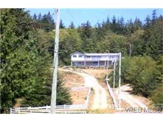Photo 1:  in SOOKE: Sk West Coast Rd Single Family Detached for sale (Sooke)  : MLS®# 357206