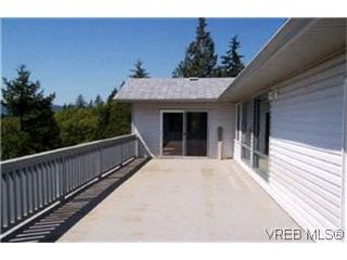 Photo 7:  in SOOKE: Sk West Coast Rd House for sale (Sooke)  : MLS®# 357206