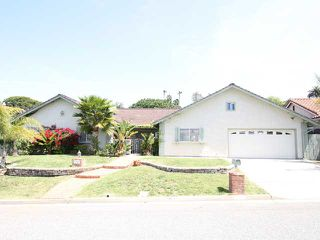 Photo 1: OCEANSIDE House for sale : 4 bedrooms : 1782 Terraza Street