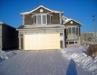 Photo 1: 599 SWAILES AVE.: Residential for sale (Canada)  : MLS®# 2800189
