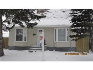 Photo 1: 406 KENSINGTON ST in Winnipeg: Residential for sale (Canada)  : MLS®# 1023050