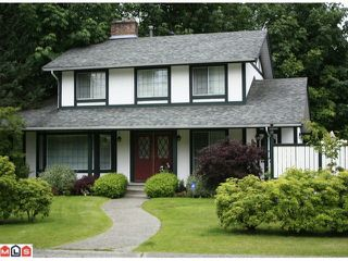 "Photo 1: 34593 BLATCHFORD Way in Abbotsford: Abbotsford East House for sale in ""MCMILLAN"" : MLS®# F1215425"