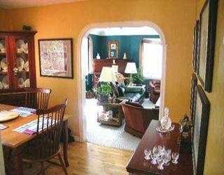 Photo 2: 1540 BEWICKE AV in North Vancouver: Hamilton House for sale : MLS®# V586681