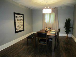 Photo 6: 241 Atlantic Avenue in WINNIPEG: North End Residential for sale (North West Winnipeg)  : MLS®# 1216740