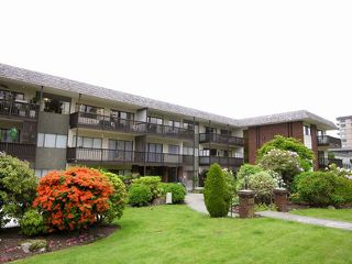 Photo 1: 303 155 E 5TH Street in North Vancouver: Lower Lonsdale Condo for sale : MLS®# V967983