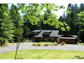 Photo 9: 131 Forest Hill Pl in SALT SPRING ISLAND: GI Salt Spring House for sale (Gulf Islands)  : MLS®# 617050