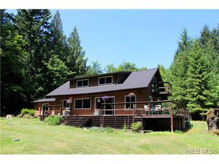 Photo 11: 131 Forest Hill Pl in SALT SPRING ISLAND: GI Salt Spring House for sale (Gulf Islands)  : MLS®# 617050