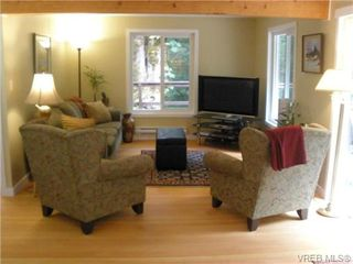 Photo 4: 131 Forest Hill Pl in SALT SPRING ISLAND: GI Salt Spring House for sale (Gulf Islands)  : MLS®# 617050