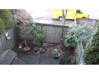 """Photo 9: 12 237 W 16TH Street in North Vancouver: Central Lonsdale Townhouse for sale in """"WINCHESTER GATE"""" : MLS®# V989548"""