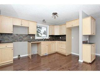 Photo 5: 26 WILSON Street: Okotoks Residential Detached Single Family for sale : MLS®# C3554999