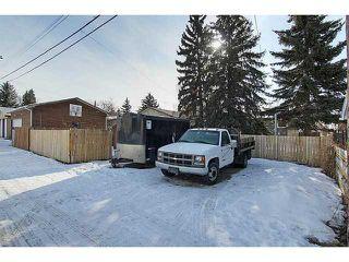 Photo 17: 26 WILSON Street: Okotoks Residential Detached Single Family for sale : MLS®# C3554999