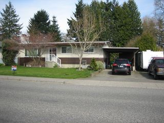 Photo 1: 45411 BERNARD AV in Chilliwack: Chilliwack W Young-Well House for sale : MLS®# H1301165