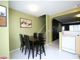 Photo 1: 65 8775 161 Street in Surrey: Fleetwood Tynehead Condo for sale : MLS®# F1111147